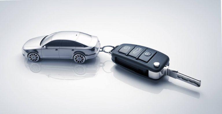 Zatrzaśnięte kluczyki w aucie? Zamów awaryjne otwieranie samochodu