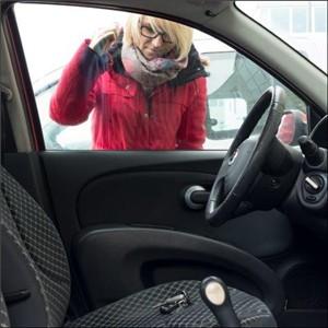 Awaryjne otwieranie samochodow Poznan Wilda