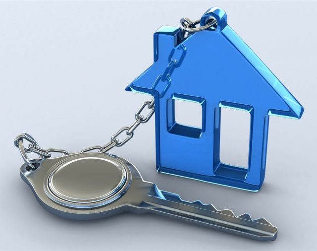 Zakup mieszkania a wymiana zamków