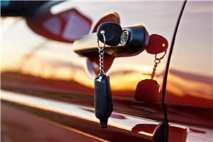 Awaryjne otwieranie samochodów Luboń