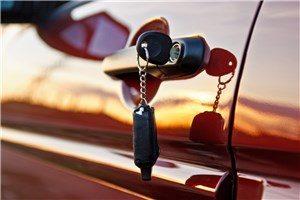 Awaryjne otwieranie samochodów Suchy Las