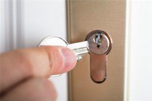 Co zrobić, gdy złamiemy klucz w zamku