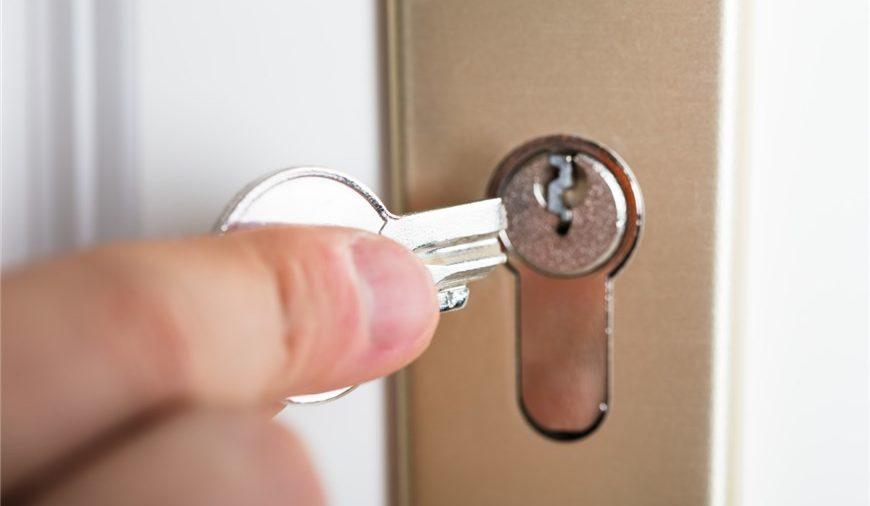 Co zrobić, gdy złamiemy klucz w zamku?