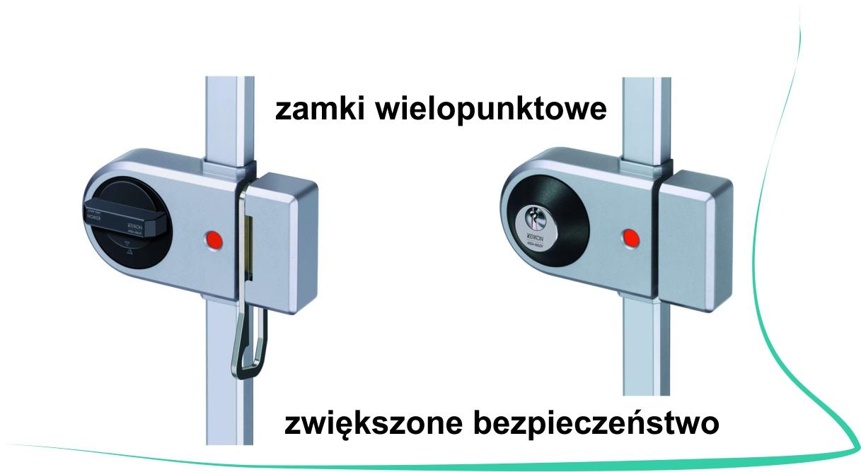Zamki nawierzchniowe Poznań